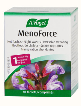 A. Vogel A.Vogel - Menopause Feminine - 30 Tabs