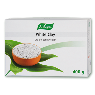 A. Vogel A.Vogel - White Clay - 400g