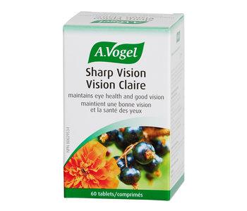 A.Vogel - Sharp Vision - 60 Tabs