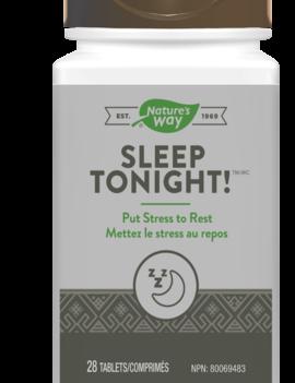 Nature's Way Nature's Way - Sleep Tonight - 28 Tabs
