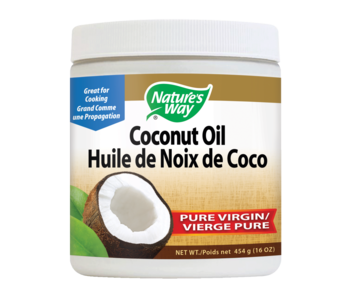 Nature's Way - Raw Coconut - 454g