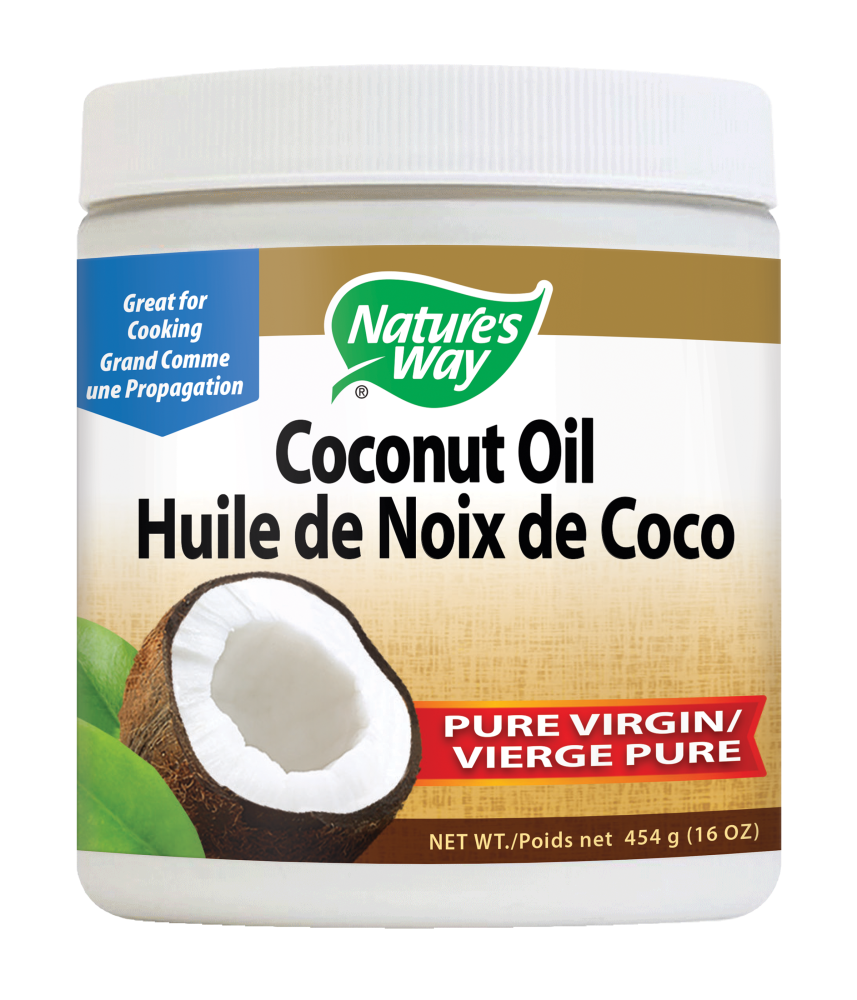 Nature's Way Nature's Way - Raw Coconut - 454g