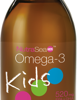 Nutra Sea NutraSea Kids - Omega-3 - Bubblegum - 200ml
