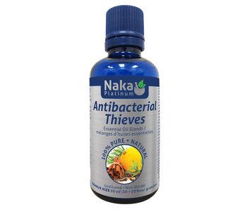 Naka - Essential Oil Blend  - Antibacterial Thieves - 50 ml