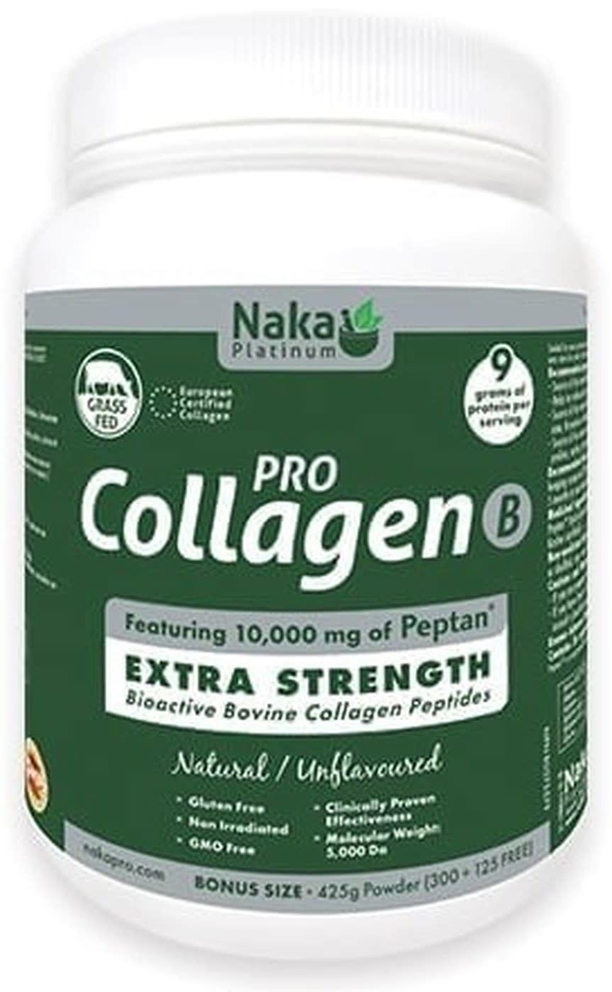 Naka Naka - Pro Collagen Bovine - 425 g