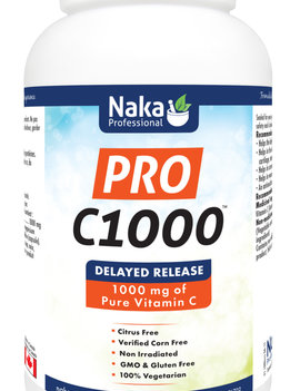 Naka Naka - Pro C1000 - 150 caps