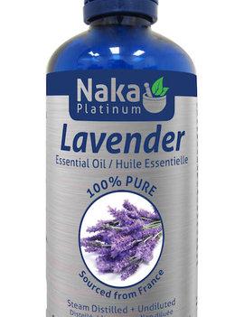 Naka Naka - Essential Oil - Lavender - 100ml
