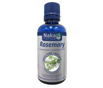 Naka - Essential Oil - Rosemary - 50ml
