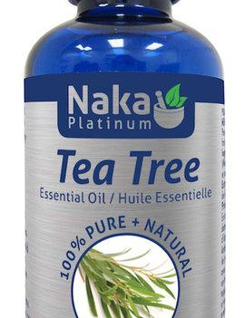 Naka Naka - Essential Oil - Tea Tree - 50ml