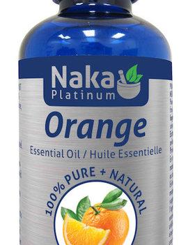 Naka Naka - Essential Oil - Orange - 50ml