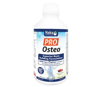 Naka - Pro Osteo - Natural Berry - 500ml