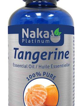 Naka Naka - Essential Oil - Tangerine - 50ml