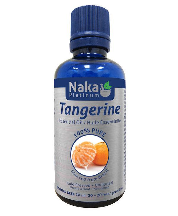 Naka - Essential Oil - Tangerine - 50ml