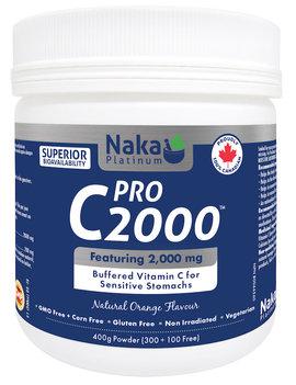 Naka Naka - Pro C2000 Powder - 400g