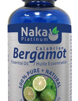 Naka Naka - Essential Oil - Bergamot - 50ml