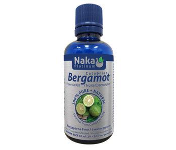 Naka - Essential Oil - Bergamot - 50ml