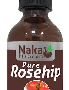 Naka Naka - Rosehip Oil - Organic - 60ml
