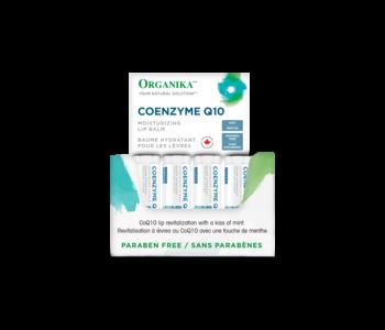 Organika - CoQ10 Moisturizing Lip Balm
