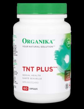 Organika Organika - TNT plus - 60 Caps
