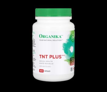 Organika - TNT plus - 60 Caps