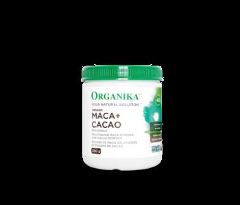 Organika - Maca + Cacao - 200g