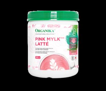 Organika - Latte - Pink Mylk Latte - 110g