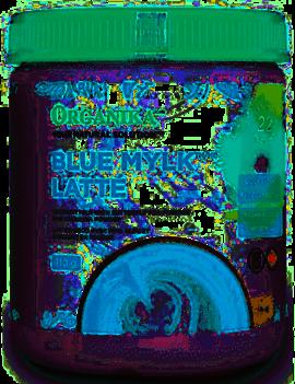 Organika Organika - Latte - Blue Mylk - 110g