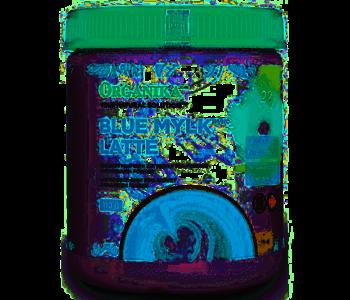 Organika - Latte - Blue Mylk - 110g