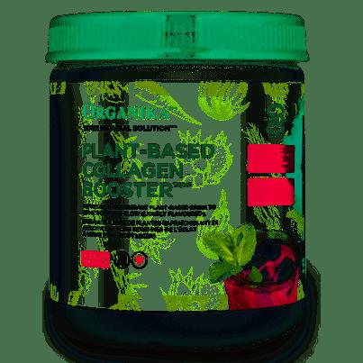 Organika Organika - PLant-Based Collagen Booster - 150g