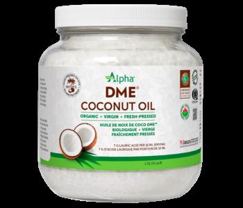 Alpha - DME Virgin Coconut Oil - 1.75L