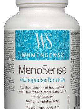 WomenSense WomenSense - MenoSense - 180 V-Caps