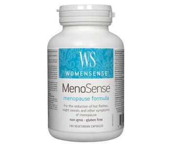 WomenSense - MenoSense - 180 V-Caps