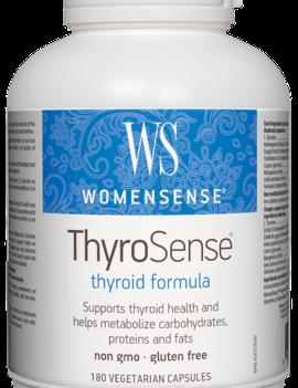 WomenSense WomenSense - ThyroSense - 180 V-Caps