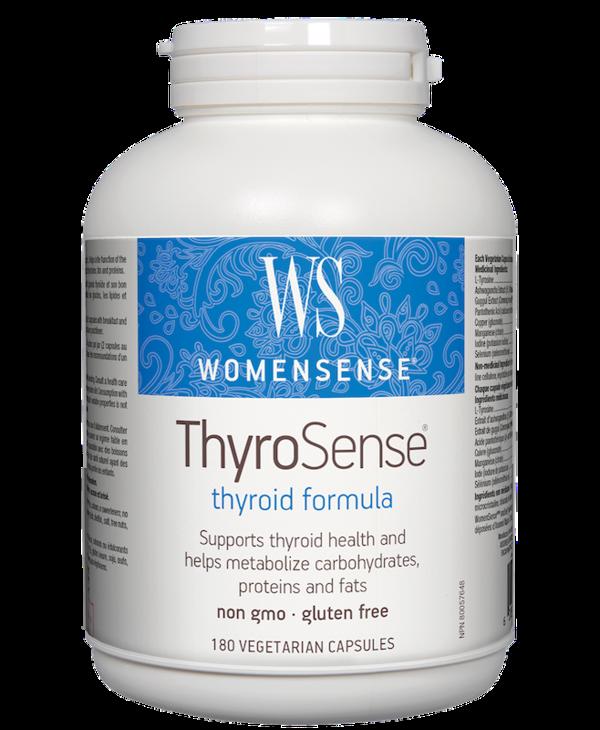 WomenSense - ThyroSense - 180 V-Caps