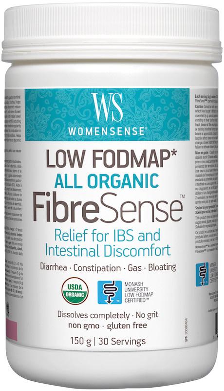 WomenSense WomenSense - FibreSense - 150g