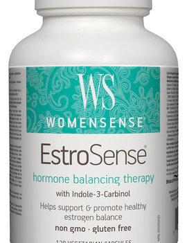 WomenSense WomenSense - EstroSense - 120 V-Caps
