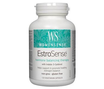WomenSense - EstroSense - 120 V-Caps