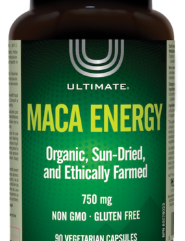 Ultimate Ultimate - Maca Energy - 90 V-Caps