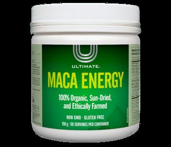 Ultimate - Maca Energy - 150g Powder