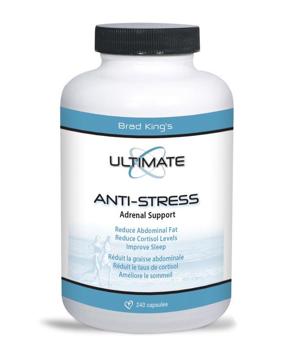 Ultimate - Anti-Stress - 240 Caps
