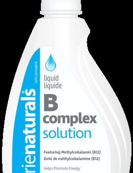 Prairie Naturals Prairie Naturals - Liquid Vitamin B Complex Solution - 500ml