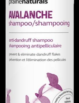 Prairie Naturals Prairie Naturals - Shampoo - Avalanche Dandruff Treatment - 500ml