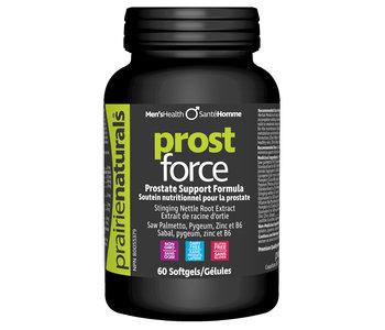 Prairie Naturals - Prost-Force - 60 SG