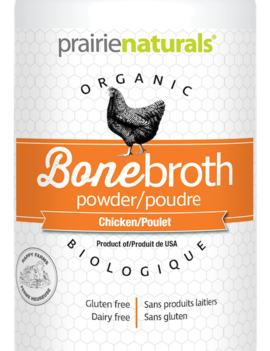 Prairie Naturals Prairie Naturals - Bone Broth - Chicken - 300g