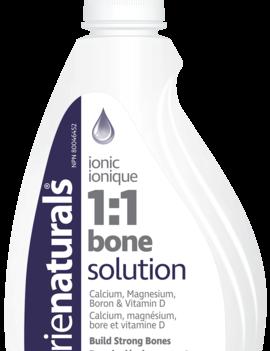 Prairie Naturals Prairie Naturals - Liquid Bone Solution 1:1 - 500ml