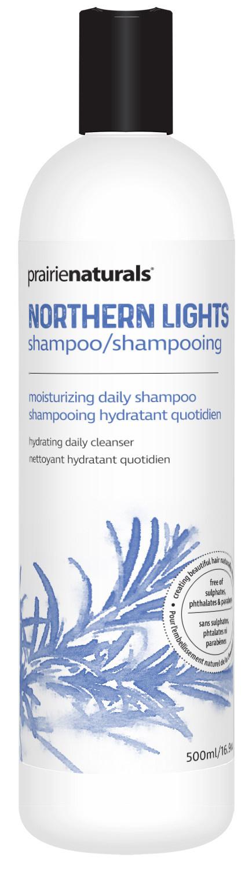 Prairie Naturals Prairie Naturals - Shampoo - Northern Lights Moisture Fortifying  - 500ml