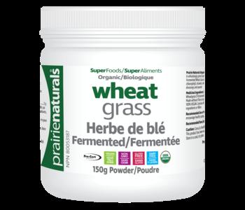 Prairie Naturals - Wheat Grass - 150g