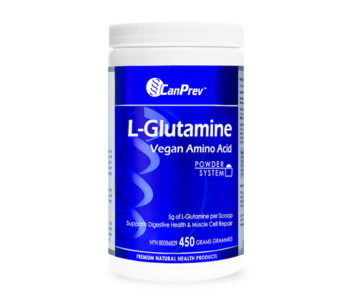CanPrev - L-Glutamine Vegan - 450g