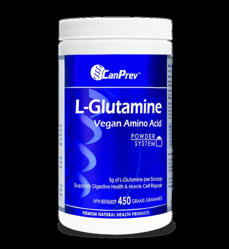 CanPrev CanPrev - L-Glutamine Vegan - 450g