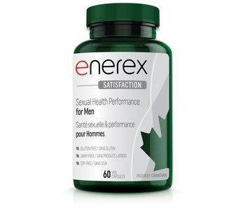 Enerex - Satisfaction - 60 V-Caps